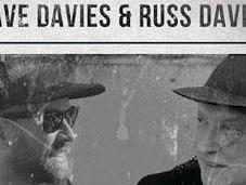 Dave Davies Russ Path long (2017)