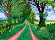 David hockney, paisajista siglo