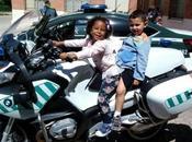 visita Guardia Civil