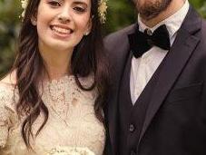 Nuestro Casamiento Parte FIESTA
