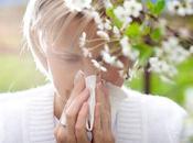 Tratamiento alergia polen