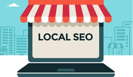 Posicionamiento Web SEO Local