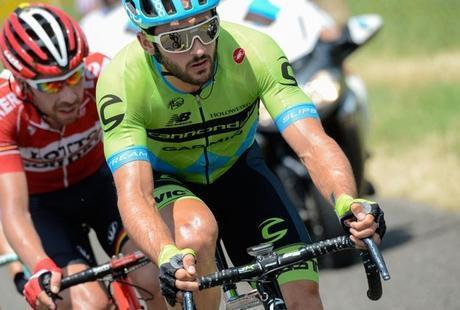 La importancia del entrenamiento de fuerza en los ciclistas