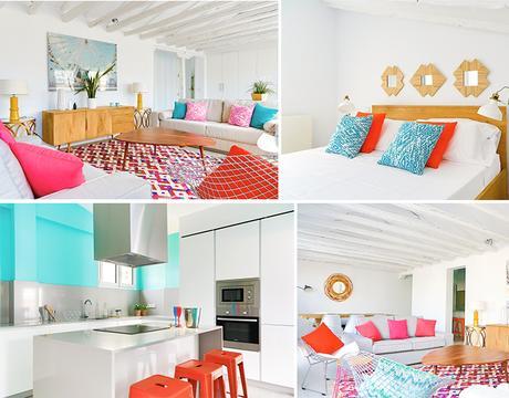 4 apartamentos tur sticos de madrid en los que podr a vivir paperblog - Apartamento turistico madrid ...