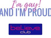 Believe Club, nueva discoteca referencia Gayxample