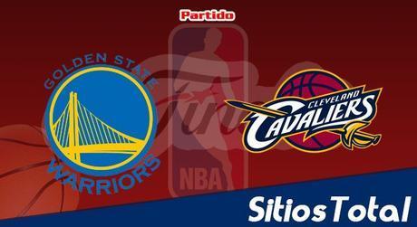 Golden State Warriors vs Cleveland Cavaliers en Vivo – Partido 4 – Finals NBA – Viernes 9 de Junio del 2017