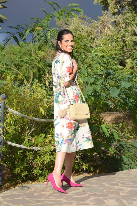 flowers-zara-dress-outfit-streetstyle-moda
