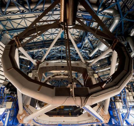 ✨El Very Large Telescope