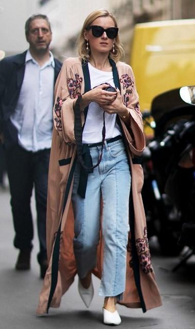 guardapolvo duster kimono - copia