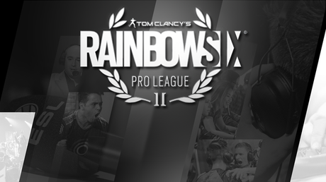Arranca la segunda temporada de Rainbow Six Pro League