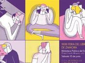 Actividades para niños Biblioteca Zamora