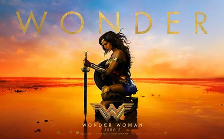Cine | Wonder Woman, dirigida por Patty Jenkins