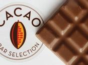 Cacao Selection.