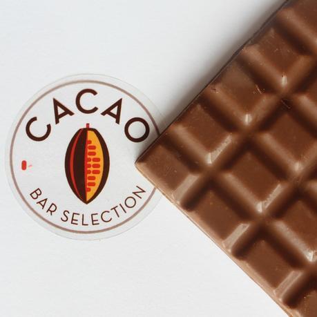 Cacao Bar Selection.