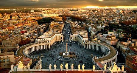 La ciudad del Vaticano esconde un secreto inaudito