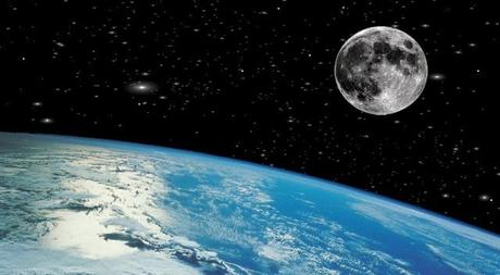 ¿Y si no hubiera Luna?