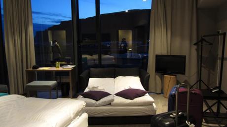Hotel Edda Vík