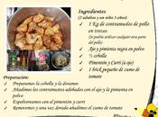 Pollo zumo tomate #CocinandoConPapi