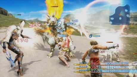 [E32017] Así de bien luce el nuevo tráiler con motivo del E3 de Final Fantasy XII The Zodiac Age