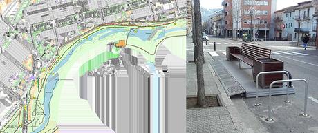#OlotMésB: cuando la regeneración urbana integrada y participativa se hace realidad
