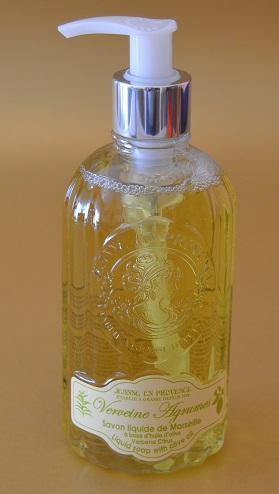 Jabones Líquidos de Marsella de JEANNE EN PROVENCE – limpieza y suavidad natural para las manos con olores provenzales de ensueño