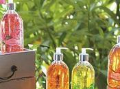 Jabones Líquidos Marsella JEANNE PROVENCE limpieza suavidad natural para manos olores provenzales ensueño