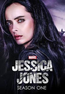 Crítica seriéfila: Jessica Jones - Primera temporada