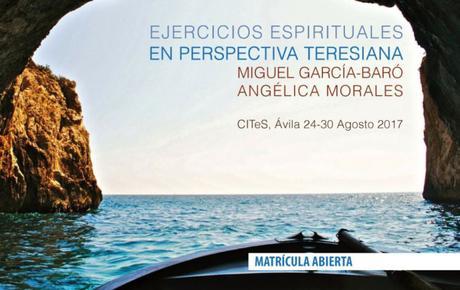 Ejercicios Espirituales en perspectiva teresiana