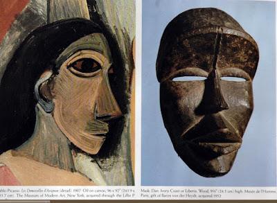 picasso-influencia-africana-protocubismo-noticias-totenart