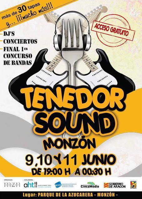 Look Tenedor Sound