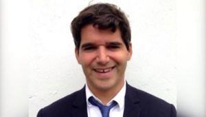 Ignacio Echevarría: Un buen amigo, su patinete, contra el terrorismo
