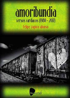 Felipe Zapico Alonso: Amoribundia & Bluiscerales (1):