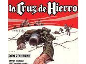"""cruz hierro"""" (Sam Peckinpah, 1977)"""
