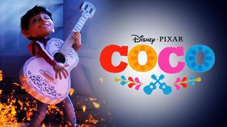 Pixar anuncia su nueva y emotiva película Coco para finales de este año