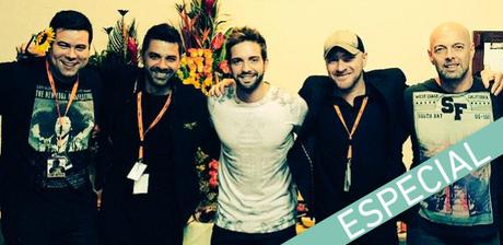 [DESCANSO PABLO] ESPECIAL: Adrián, Carlos y Jorge.