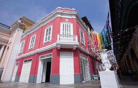 "Daniel G. Alfonso: ""A través de una obra de arte uno puede explicar un fragmento de la historia de Cuba"""