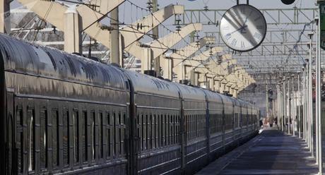 El cadáver de un cubano fue encontrado en terminal de trenes de Moscú