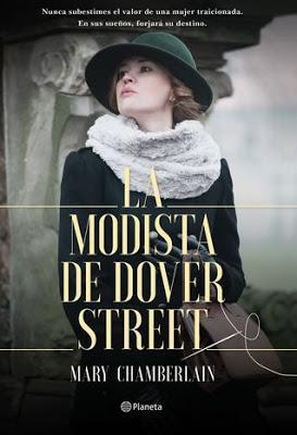 Reseña modista Dover Street