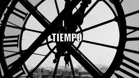 «Tiempo» de Carmelo Beltrán | El Rincón de las Páginas