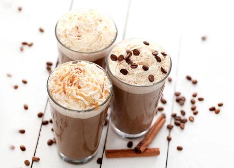 Un verano de lo más refrescante con Starbucks y sus cafés fríos