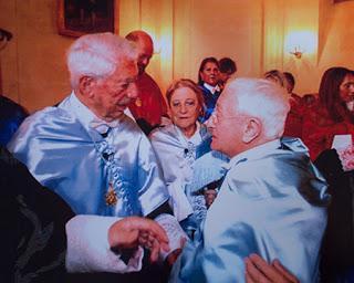 Daniel Sánchez y Sánchez, docente universitario, canónigo de Salamanca, apasionado de la Eucaristía, nos aviva la inteligencia espiritual