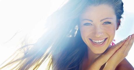 ¿Cómo podemos proteger el cabello del sol?