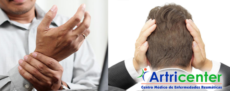 "La artritis reumatoide o ""la inflexibilidad autodestructiva"""