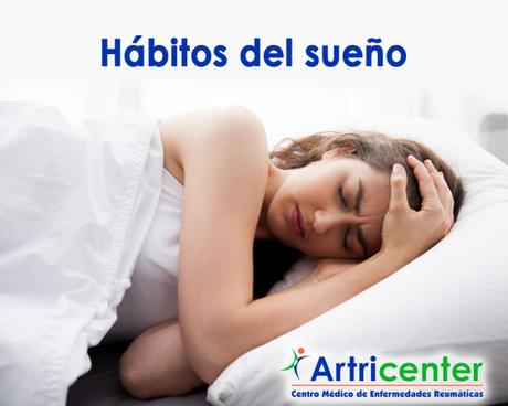 Trata el dolor de la osteoartritis mejorando los hábitos de sueño