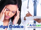 ¿Qué síndrome fatiga crónica?