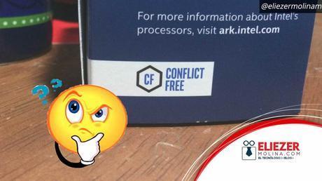 ¿Qué significa Intel Conflict Free? – Cultura Digital