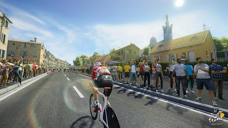 Los fans del ciclismo podrán disfrutar muy pronto del nuevo Le Tour de France 2017