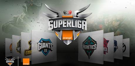 La SuperLiga Orange concluye con la jornada número catorce