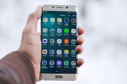 Diferentes aplicaciones para móviles