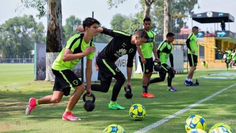 Piojo Herrera considera a Orrantia un buen jugador para las Águilas